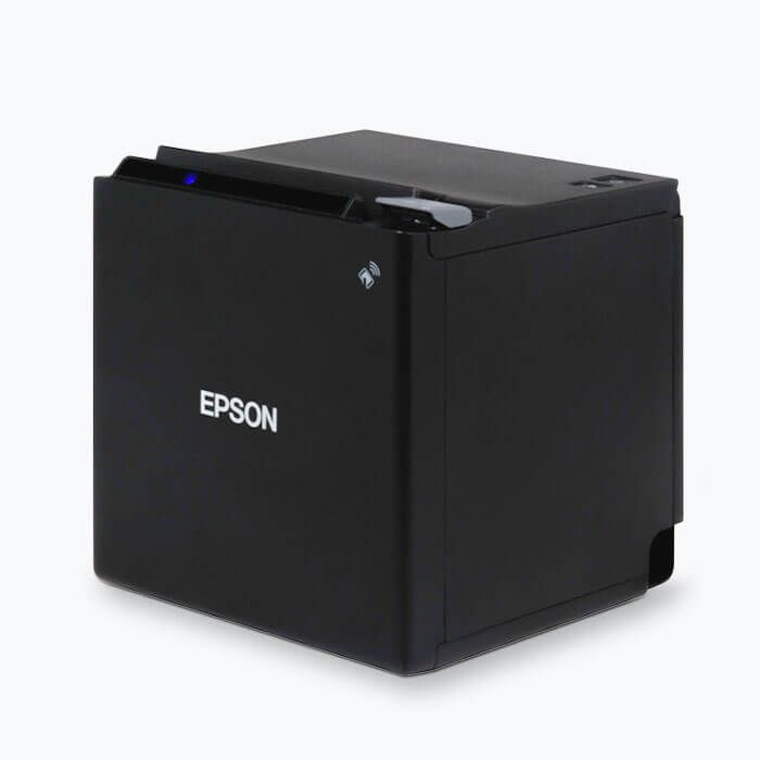 Imprimante Epson TM-M30 USB Ethernet BT